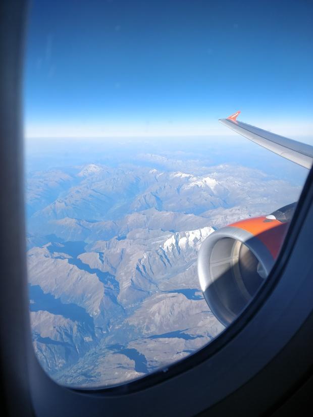 Dubrovnikplane